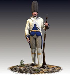 Grenadiers (Spain)