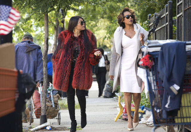 File:EMP209 - Cookie & Candace strolling Philly.jpg