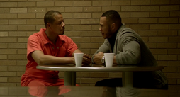Lucious and Andre jail