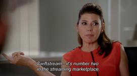 Mimi - SwiftStream