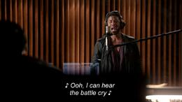 Jamal Lyon - Battle Cry