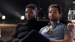 Jamal & Michael