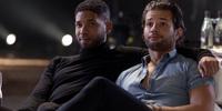 Jamal-Michael Relationship