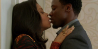 Cookie-Malcolm Relationship