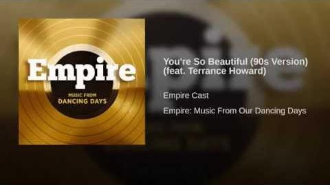 You're So Beautiful (90s Version)