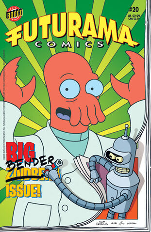 File:Futurama-20-Cover.jpg