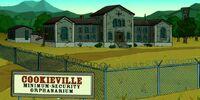 Cookieville Minimum-Security Orphanarium