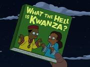 Kwanza book