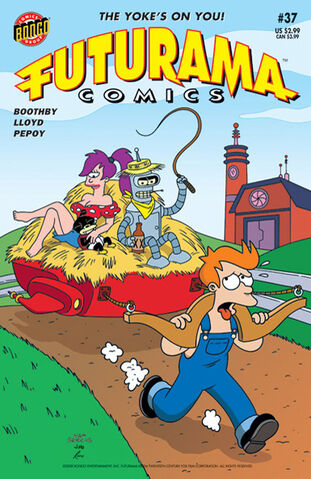 File:Futurama-37-Cover.jpg