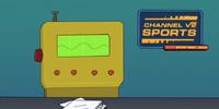 Sportsbot 5000
