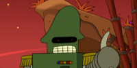 Robot General