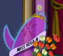 Miss Universe Pageant of 3001