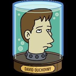 DavidDuchovnysHead