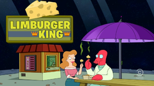 Limburger King