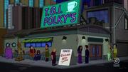 TGI Folkys