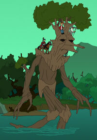 Treedledum