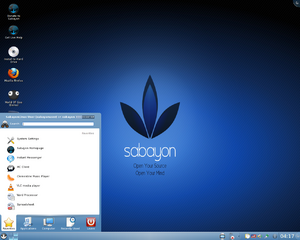 Sabayon-screenshot
