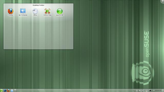 File:OpenSUSE 11.4 KDE Plasma desktop.png