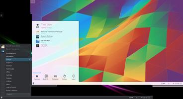 KDE 5
