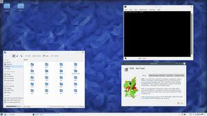 Screenshot-kdePlasma1