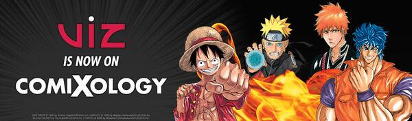 Viz-Comixology Banner Blog 001