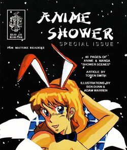 AnimeShower