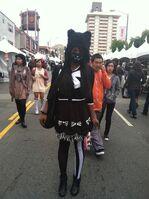 Jpopsummit cosplay