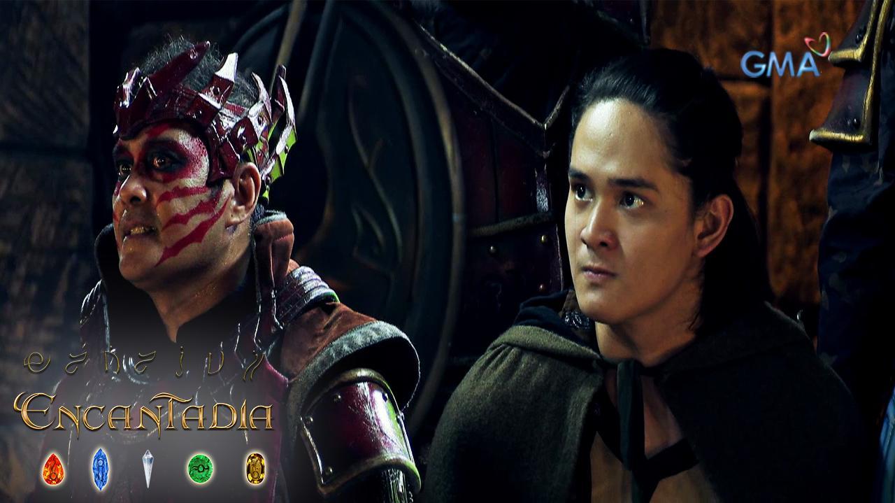 Encantadia- Pagbawi ng mga Hathor - Episode 114