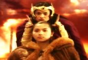 Lira and Danaya