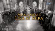 Avisala Meiste Mira at Lira