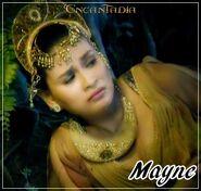 MayneIcon