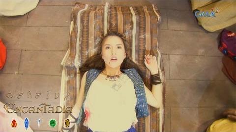 Encantadia- Si Ariana at ang Ivtre ni Amihan