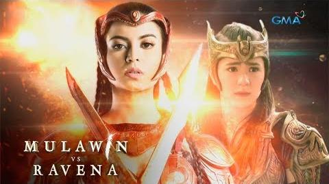 Mulawin VS Ravena Teaser Avisala, Sang'gre Pirena at Lira
