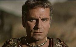 Laurence Olivier Spartacus
