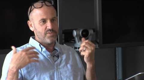 Talks at Google James Frey-0