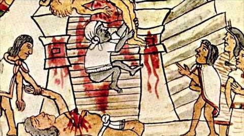 History of the Olmec Empire