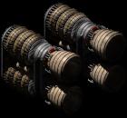 Small plasma thruster