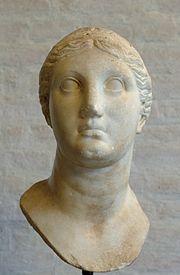 Queen Berenices