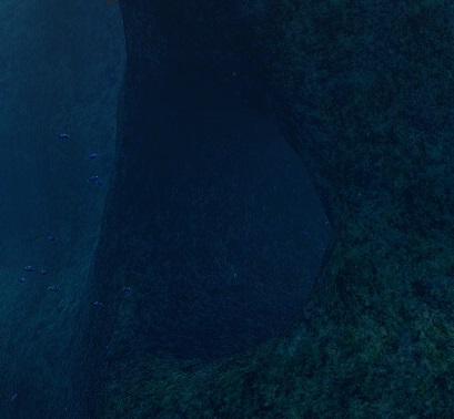 Silent Cavern