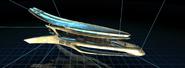 Pilgrims battleship