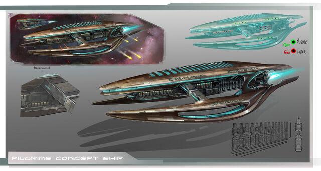File:Endless Space - Pilgrim Medium Spaceship Concept.jpg