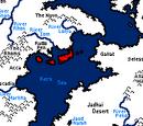 Rutto Archipelago
