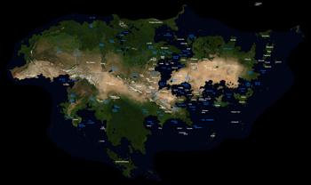 Update 31 Satellite