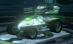 Shredder armory