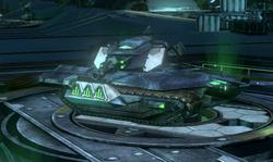 Predator armory