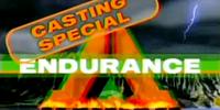 Casting Special, Part 1