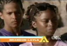 Brandon and Layla