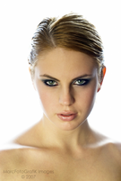 SarahBaker model2