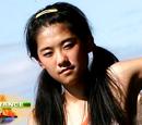 Jackie Wei
