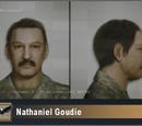 Nathaniel Goudie